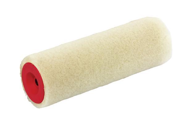 mohair paint roller 100 natural woven. Black Bedroom Furniture Sets. Home Design Ideas