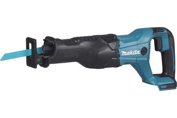 Reciprocating saws djr186z cordless recipro saw 18v li ion tool less blade change greentooth Gallery