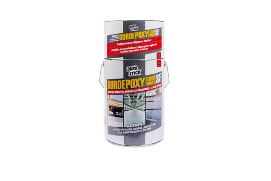 BRUSH-ABLE 2 COMPONENT EPOXY PAINT, SOLVENT FREE
