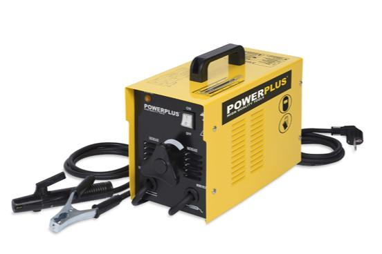 POWX480 - WELDER 160Amp