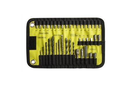 Roll Mat Drill Amp Bit Kit