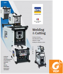 GYS Welding and Cutting 2022
